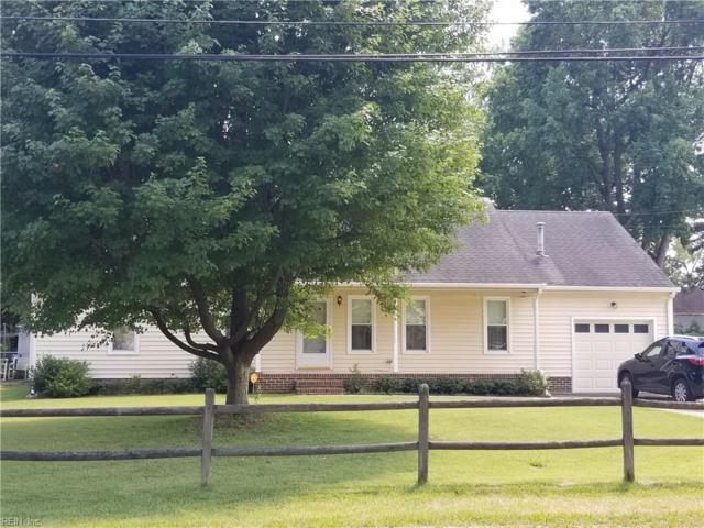 2329 Wintergreen Dr, Chesapeake, VA 23323 (#10269723) :: Abbitt Realty Co.