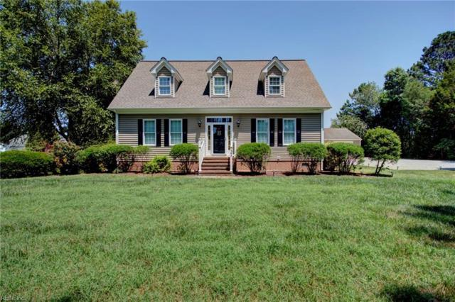 343 Old Mathews Ln, Mathews County, VA 23068 (#10269745) :: Austin James Realty LLC