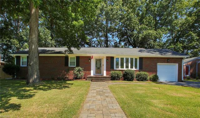 2520 Meiggs Rd, Chesapeake, VA 23323 (#10269750) :: Austin James Realty LLC