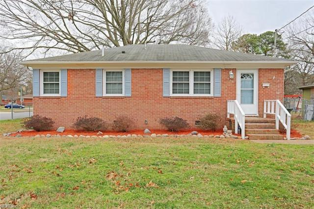 630 Redheart Dr, Hampton, VA 23666 (#10269761) :: Austin James Realty LLC