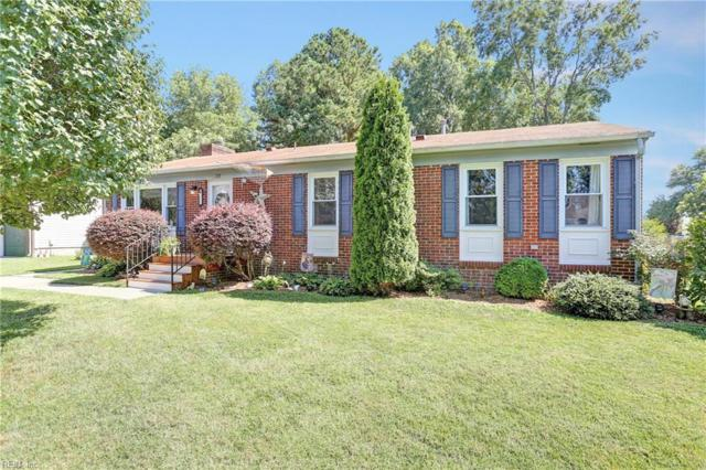 311 Mona Dr, Newport News, VA 23608 (MLS #10269766) :: AtCoastal Realty