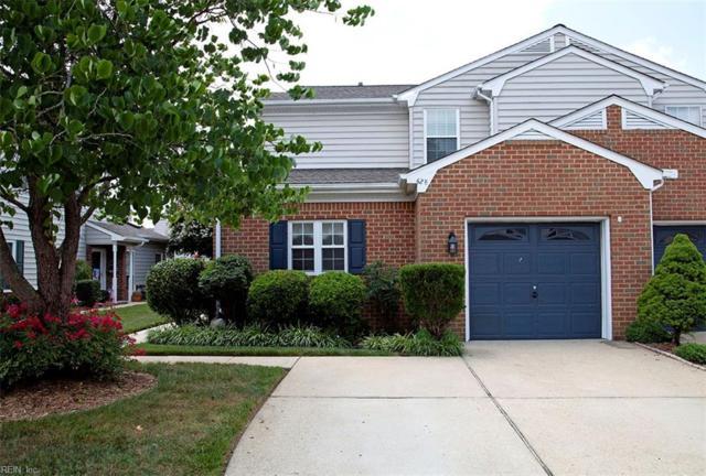428 Belmont Cir, York County, VA 23693 (#10269802) :: Abbitt Realty Co.