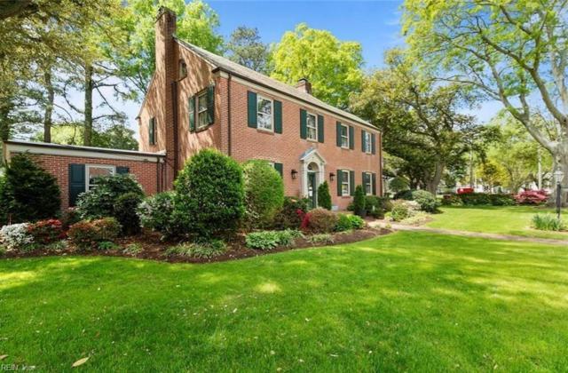 511 Talbot Hall Rd, Norfolk, VA 23505 (#10269815) :: Austin James Realty LLC