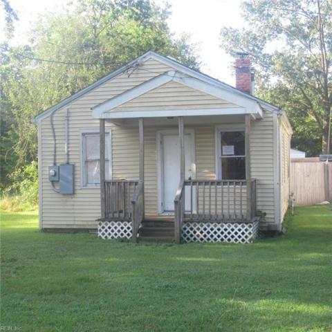 1614 Eugenia Ave, Chesapeake, VA 23324 (MLS #10269827) :: Chantel Ray Real Estate