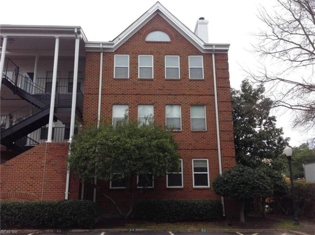 205 Westover Ave #103, Norfolk, VA 23507 (#10269835) :: AMW Real Estate