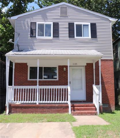 1135 32nd St, Newport News, VA 23607 (#10269838) :: Abbitt Realty Co.