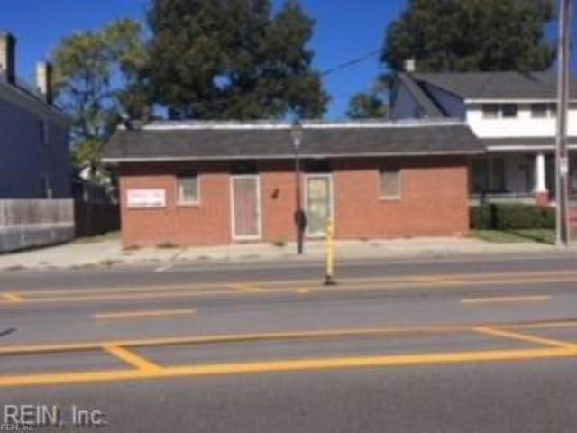 712 W 35th St, Norfolk, VA 23508 (#10269847) :: Abbitt Realty Co.