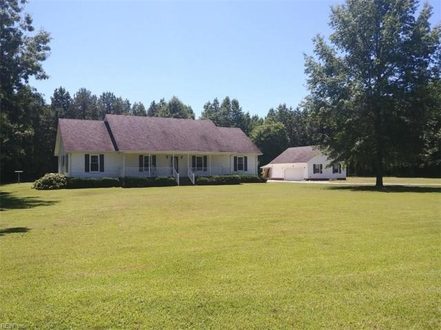 34251 Monroe Rd, Southampton County, VA 23874 (#10269859) :: RE/MAX Alliance