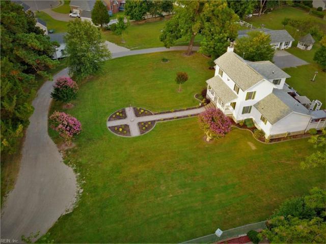5 Osage Ln, Hampton, VA 23669 (#10269866) :: Abbitt Realty Co.