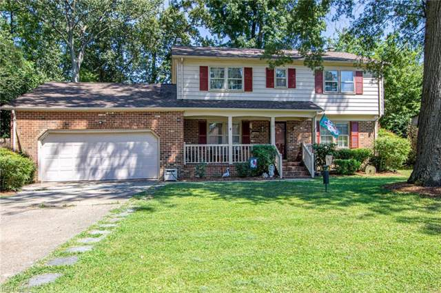 27 Barbour Dr, Newport News, VA 23606 (#10269873) :: The Kris Weaver Real Estate Team