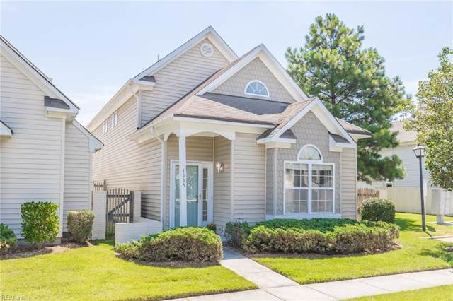 1665 Wynd Crest Way, Virginia Beach, VA 23456 (MLS #10269878) :: AtCoastal Realty