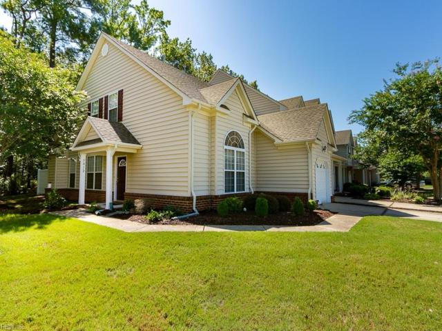 5012 Prestwick St, Suffolk, VA 23435 (MLS #10269896) :: Chantel Ray Real Estate