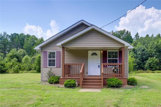 3557 Nansemond Pw, Suffolk, VA 23435 (MLS #10269933) :: Chantel Ray Real Estate