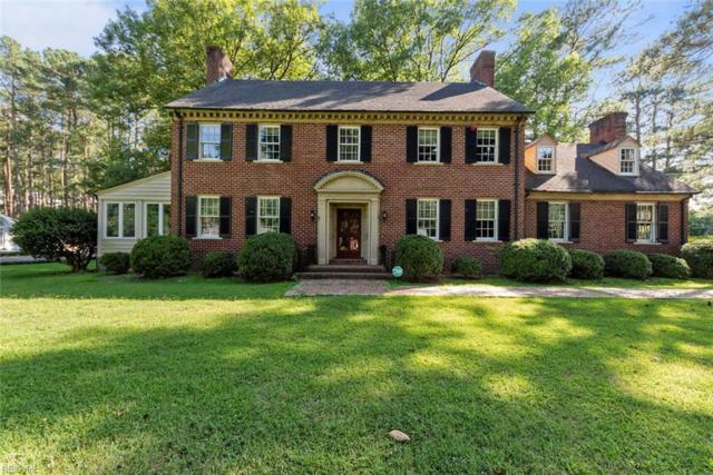829 Clay St, Franklin, VA 23851 (MLS #10269940) :: Chantel Ray Real Estate