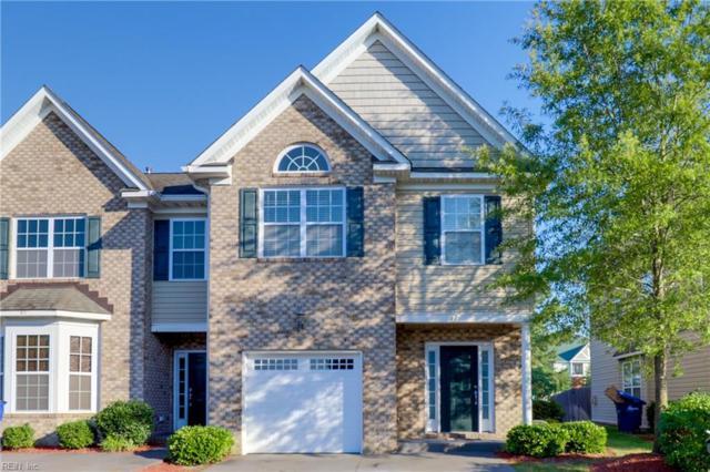 47 Rutland Dr, Hampton, VA 23666 (#10269947) :: Abbitt Realty Co.