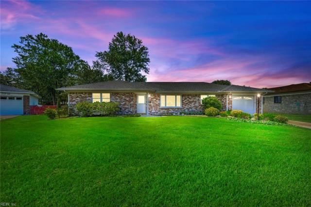 3925 Windsor Oaks Arch, Virginia Beach, VA 23452 (MLS #10269959) :: Chantel Ray Real Estate