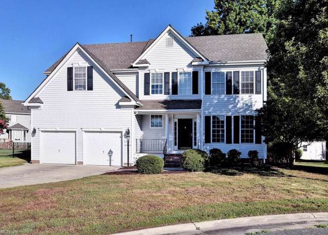 13177 Duck Cove Ct, Isle of Wight County, VA 23314 (#10269964) :: Upscale Avenues Realty Group