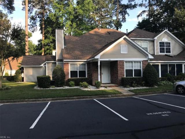 866 Gleneagles Dr #866, Newport News, VA 23602 (#10269989) :: RE/MAX Alliance