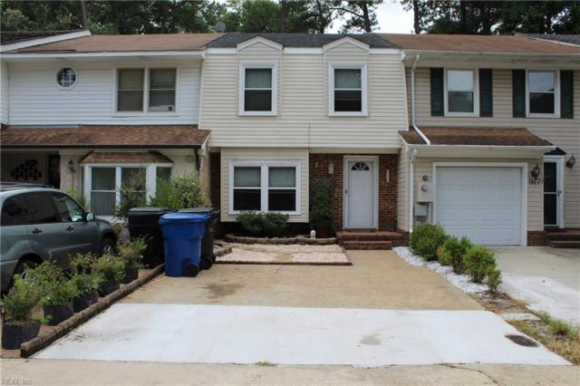 915 Wildwood Square Ct, Virginia Beach, VA 23454 (#10269994) :: The Kris Weaver Real Estate Team