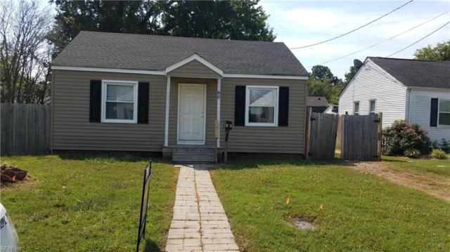 60 Greeneland Blvd, Portsmouth, VA 23701 (#10269996) :: Abbitt Realty Co.