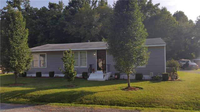 28492 Everett St, Southampton County, VA 23874 (MLS #10269997) :: Chantel Ray Real Estate