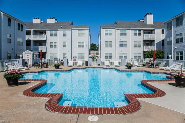 612 Shoreham Ct #201, Virginia Beach, VA 23451 (#10270020) :: The Kris Weaver Real Estate Team