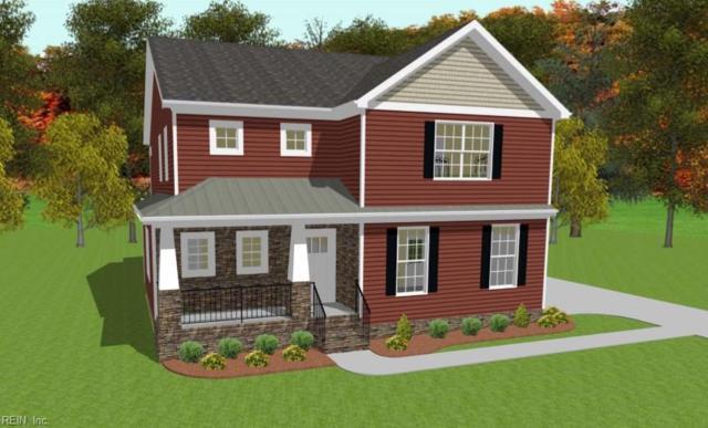310 Cliftons Blf, York County, VA 23188 (MLS #10270036) :: Chantel Ray Real Estate