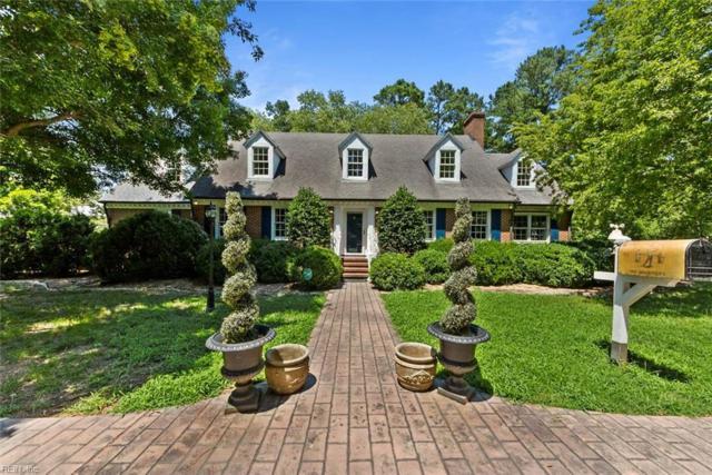 1524 Clay St, Franklin, VA 23851 (MLS #10270074) :: Chantel Ray Real Estate