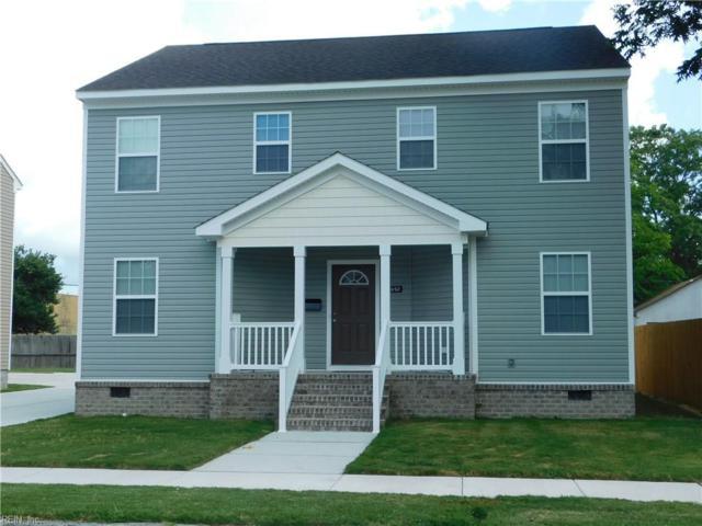 850 43rd St, Norfolk, VA 23508 (#10270078) :: Abbitt Realty Co.