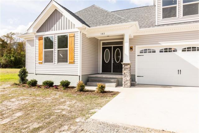 30-4 Forrest Rd, Poquoson, VA 23662 (MLS #10270081) :: Chantel Ray Real Estate