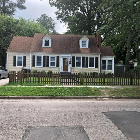 2844 Keller Ave, Norfolk, VA 23509 (#10270082) :: RE/MAX Central Realty