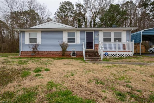 1025 Blythewood Ln, Suffolk, VA 23434 (MLS #10270083) :: Chantel Ray Real Estate