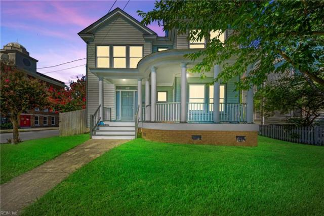 224 Webster Ave, Portsmouth, VA 23704 (MLS #10270100) :: Chantel Ray Real Estate