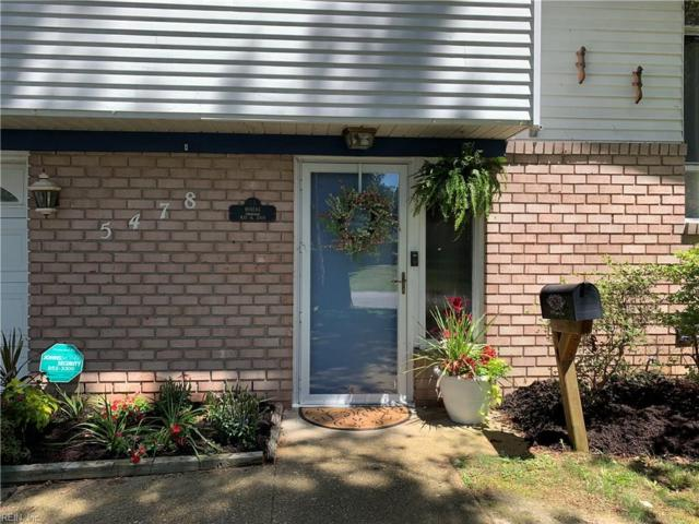 5478 Bayberry Dr, Norfolk, VA 23502 (#10270118) :: RE/MAX Central Realty