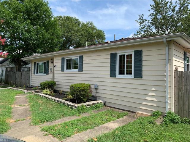 4821 Haygood Rd, Virginia Beach, VA 23455 (MLS #10270121) :: Chantel Ray Real Estate