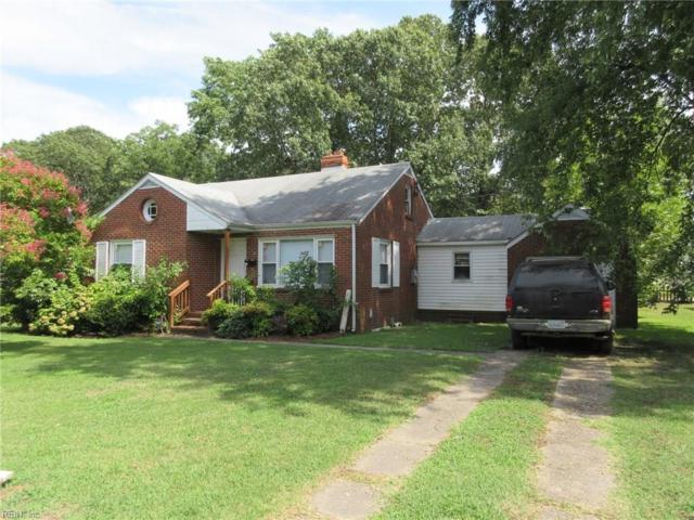 610 Brooke St, Newport News, VA 23605 (#10270123) :: Austin James Realty LLC