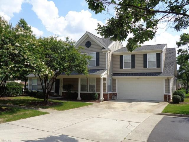 809 Bryan Ct #18, Chesapeake, VA 23320 (MLS #10270126) :: Chantel Ray Real Estate
