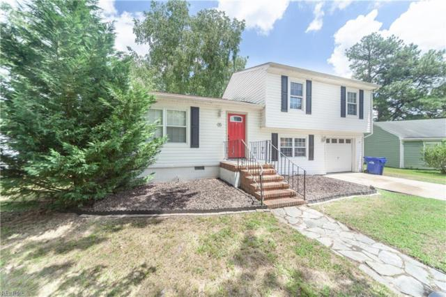 15 Pine Needles Cir, Portsmouth, VA 23703 (#10270144) :: Upscale Avenues Realty Group