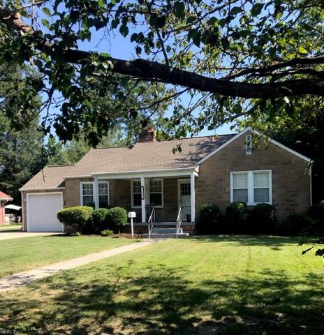 126 Blake Rd, Norfolk, VA 23505 (#10270146) :: Abbitt Realty Co.