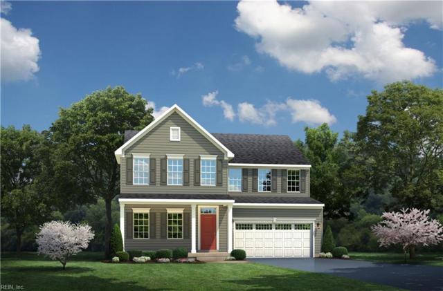 9569 Goddin Ct, James City County, VA 23168 (MLS #10270151) :: Chantel Ray Real Estate