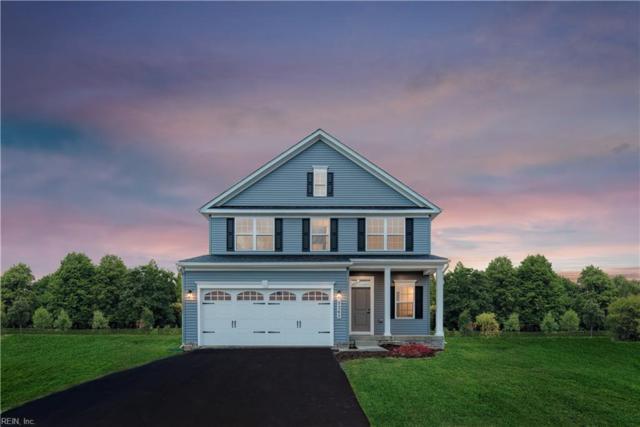 9561 Goddin Ct, James City County, VA 23168 (MLS #10270154) :: Chantel Ray Real Estate
