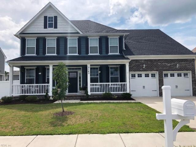 2145 Bellflower Way, Chesapeake, VA 23323 (MLS #10270165) :: Chantel Ray Real Estate