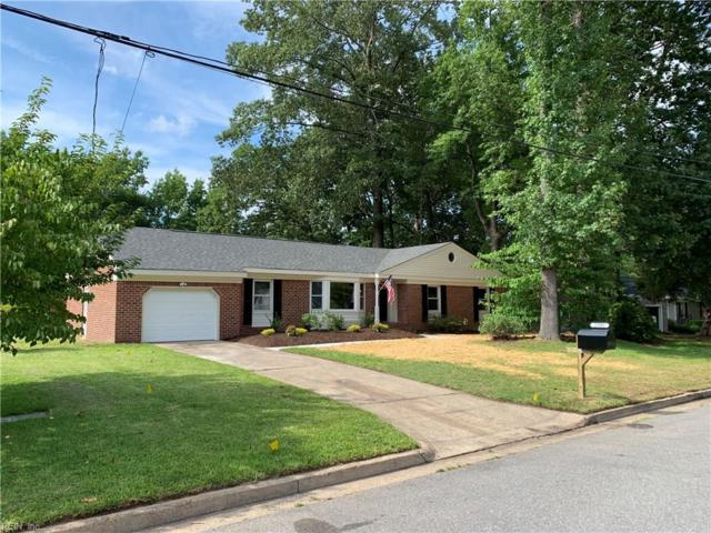 2508 River Oaks Dr, Chesapeake, VA 23321 (#10270169) :: Abbitt Realty Co.
