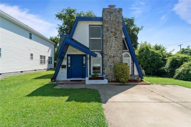 958 King St N, Hampton, VA 23669 (MLS #10270207) :: Chantel Ray Real Estate