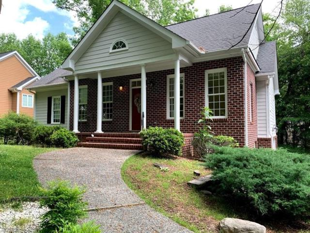 106 Great Glen Gln, James City County, VA 23188 (#10270210) :: RE/MAX Alliance