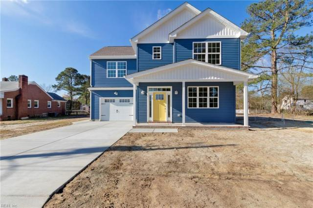 2161 Airport Rd, Suffolk, VA 23434 (MLS #10270213) :: Chantel Ray Real Estate