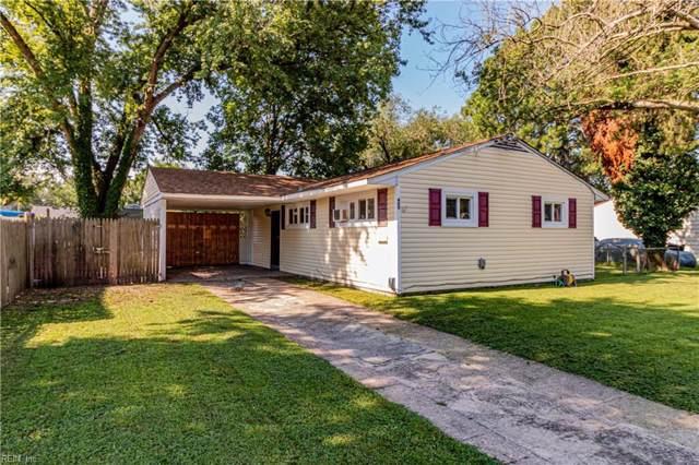 409 Gloucester Ave, Portsmouth, VA 23702 (#10270219) :: Abbitt Realty Co.