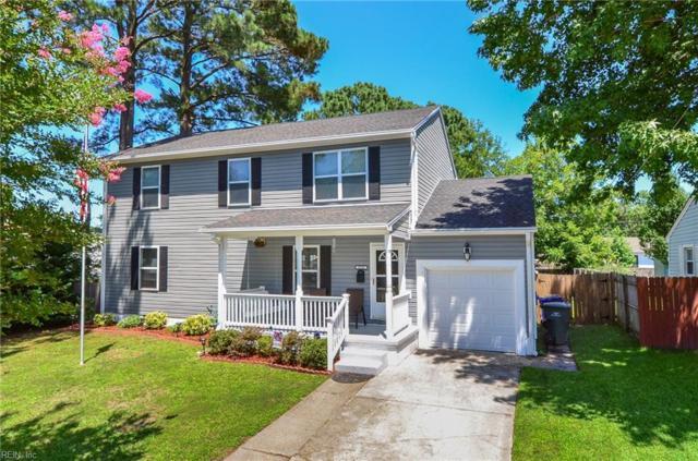 2724 Spruce St, Norfolk, VA 23513 (#10270235) :: Austin James Realty LLC