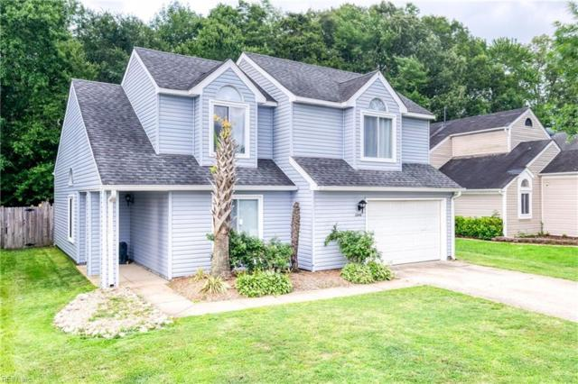 2040 Chicory St, Virginia Beach, VA 23453 (#10270240) :: Abbitt Realty Co.