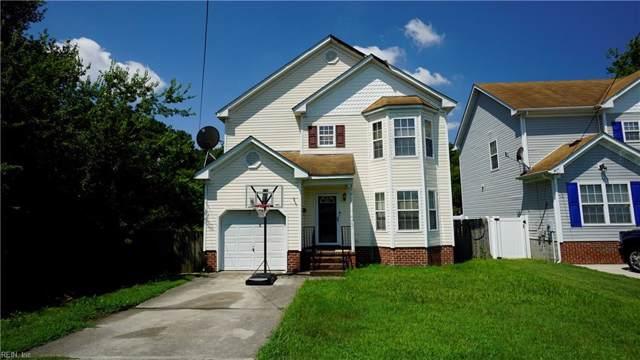 929 Waltham St, Norfolk, VA 23523 (MLS #10270247) :: AtCoastal Realty